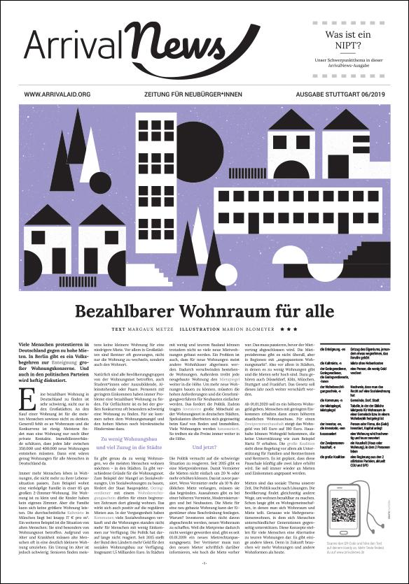 Ausgabe 06/19 Stuttgart