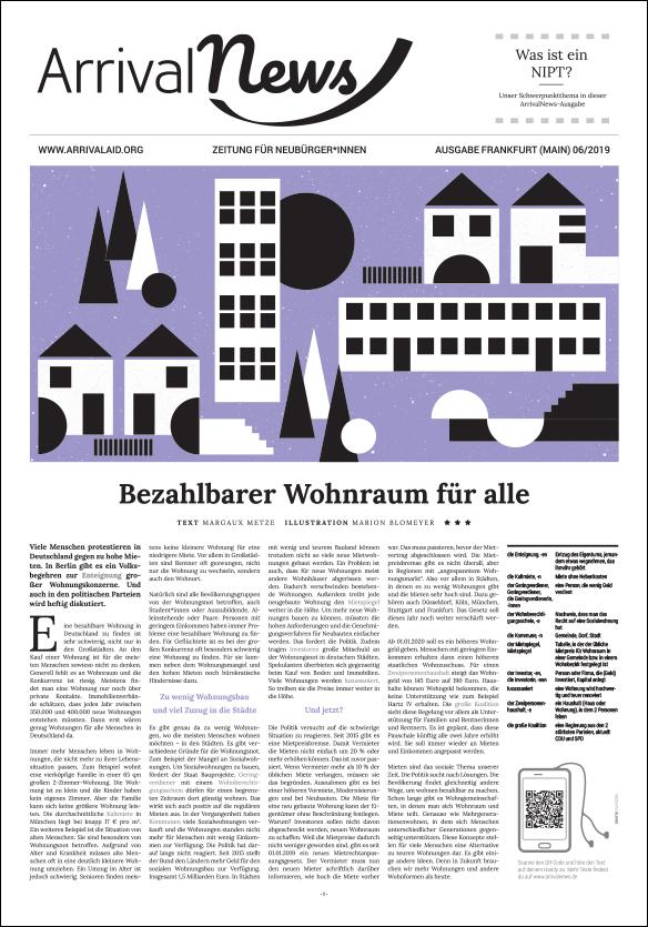 Ausgabe 06/19 Frankfurt