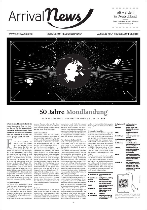 Ausgabe 08/19 Köln