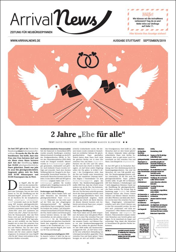Ausgabe 09/19 Stuttgart