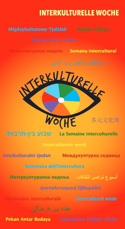 Hier findest du den Flyer zur Interkulturellen Woche 2019