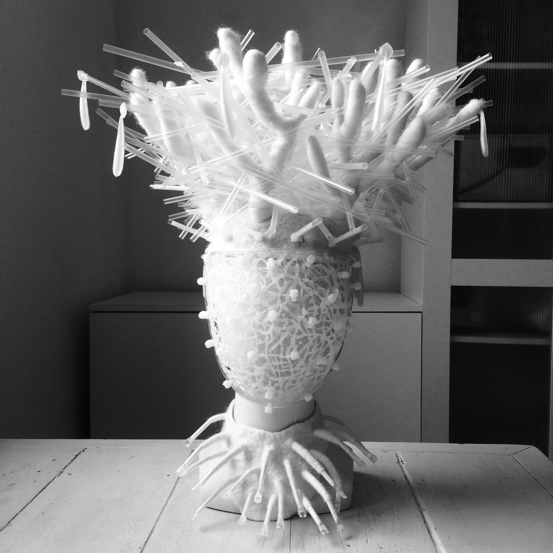 Regalia for a Dead Reef  Saskia Everingham. Platform Gallery 2018