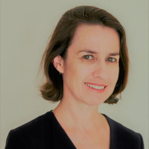Jennifer Buckley