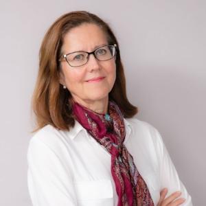 Julia Newton-Howes