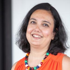 Naina Subberwal Bhatra