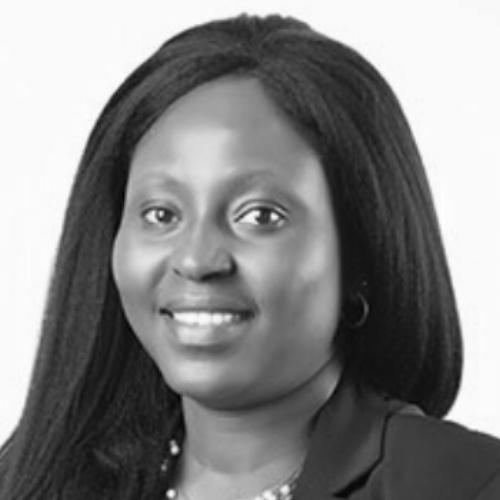Pauline Mbayah