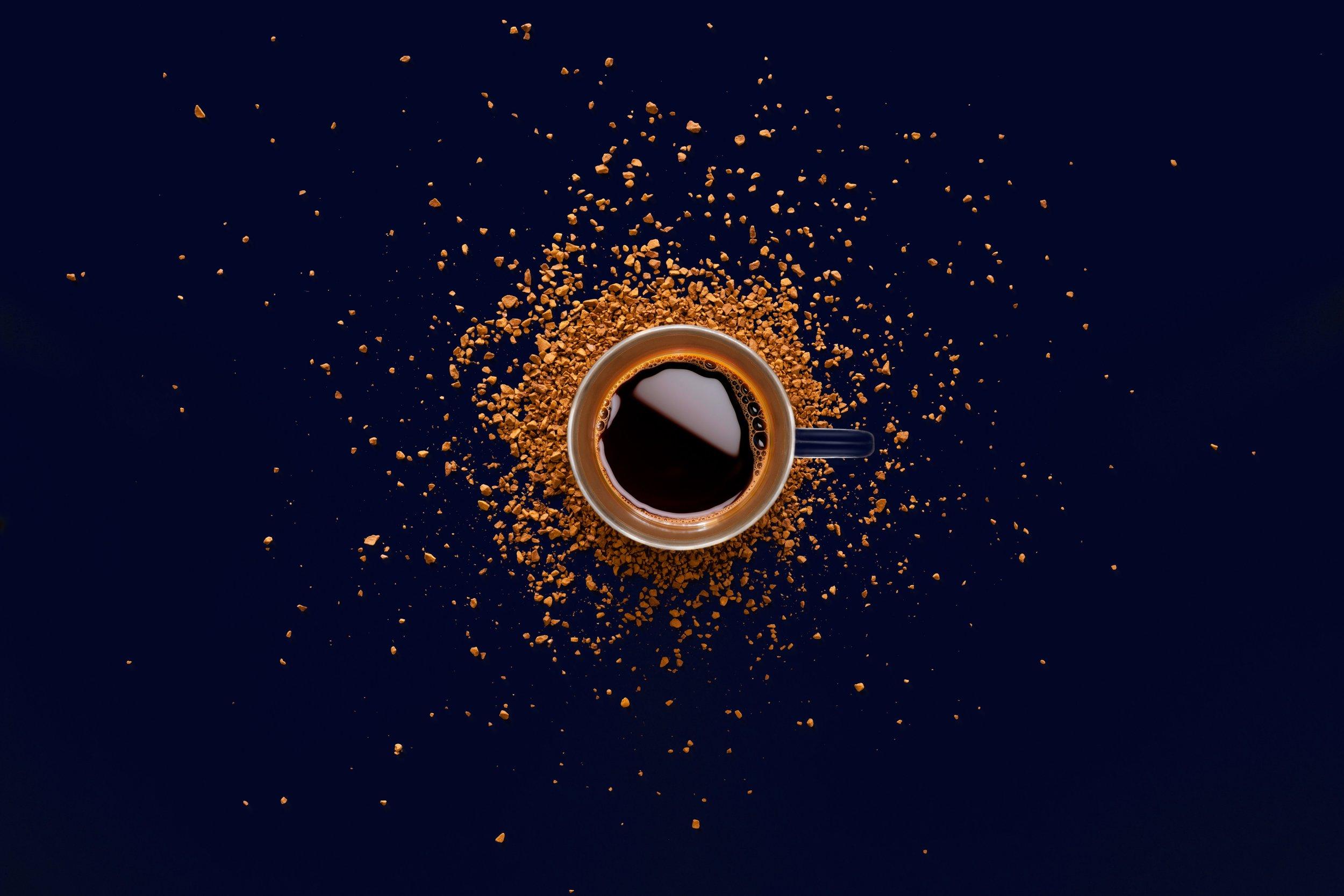 COFFEE CRAVERS -