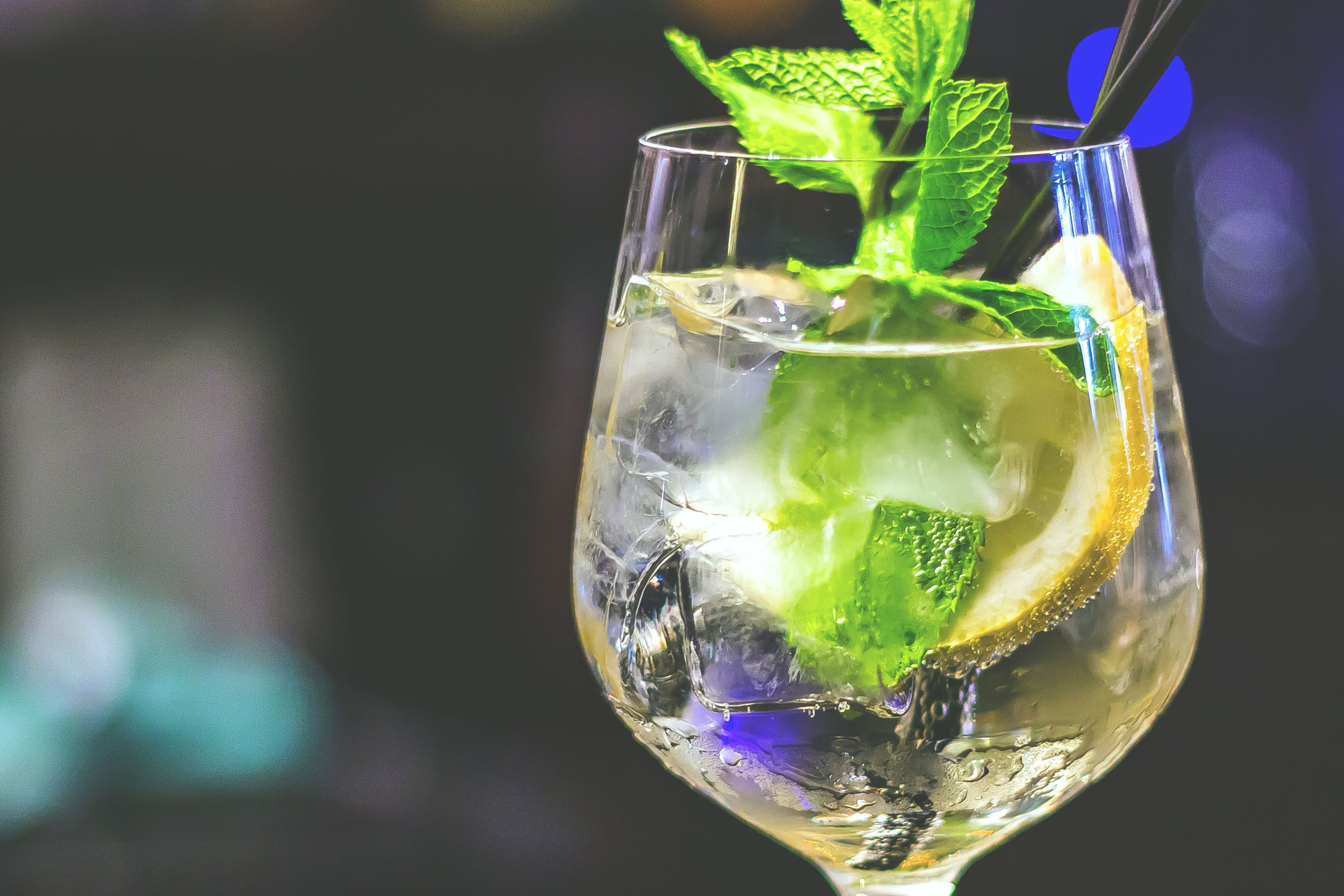 DIVINE DRINKS -