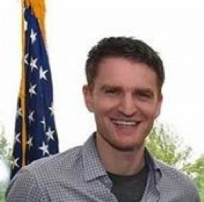 Jeremy Smith  Founder, Register2Vote.org
