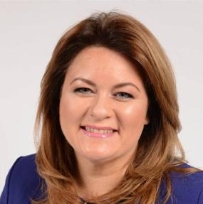 Jana Lynne Sanchez  Former candidate for Congress, TX-6