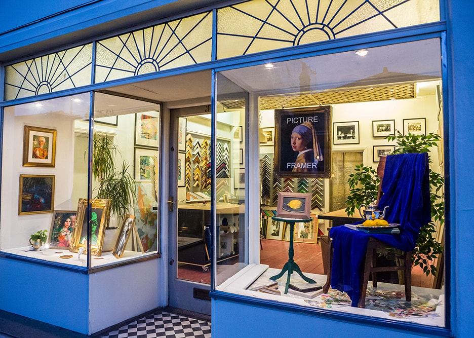 Leigh Gallery in Hampton Hill, London, photo by Cristina Schek(5).jpg