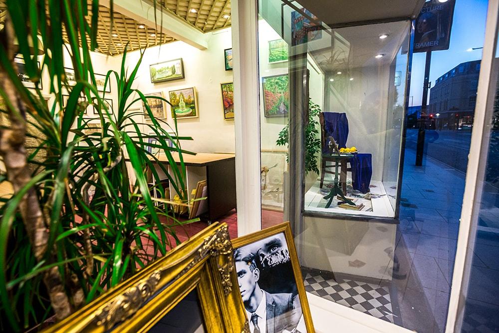 Leigh Gallery in Hampton Hill, London, photo by Cristina Schek(6).jpg