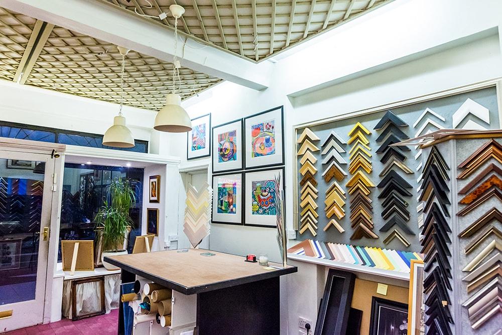 Leigh Gallery in Hampton Hill, London, photo by Cristina Schek(8).jpg