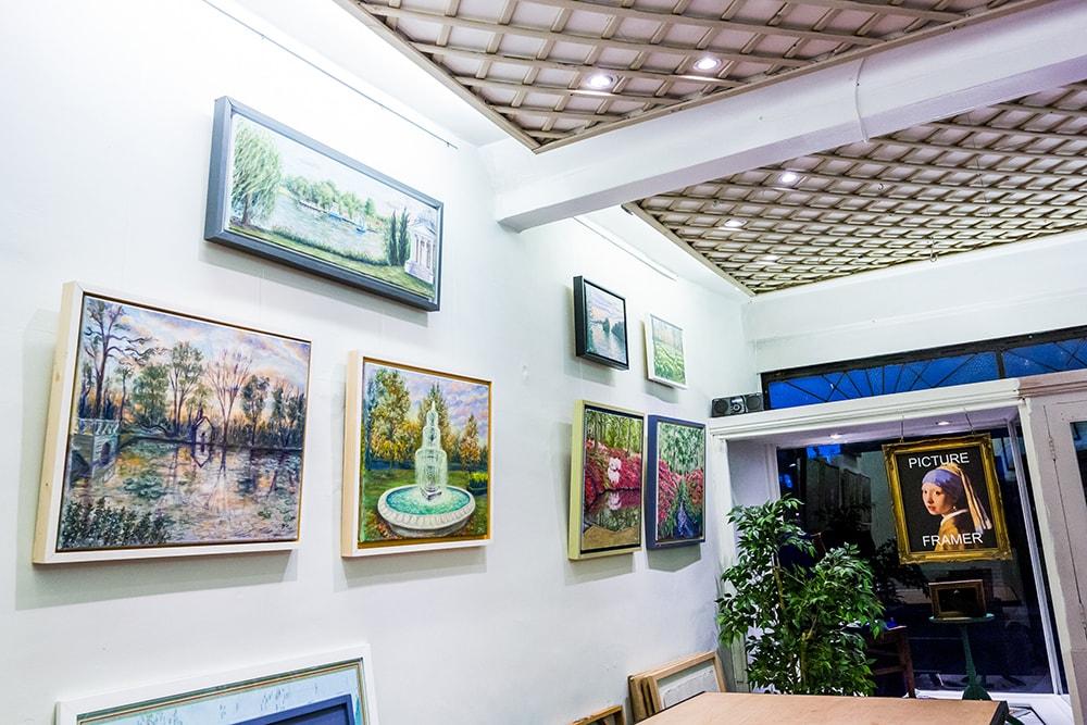 Leigh Gallery in Hampton Hill, London, photo by Cristina Schek(12).jpg