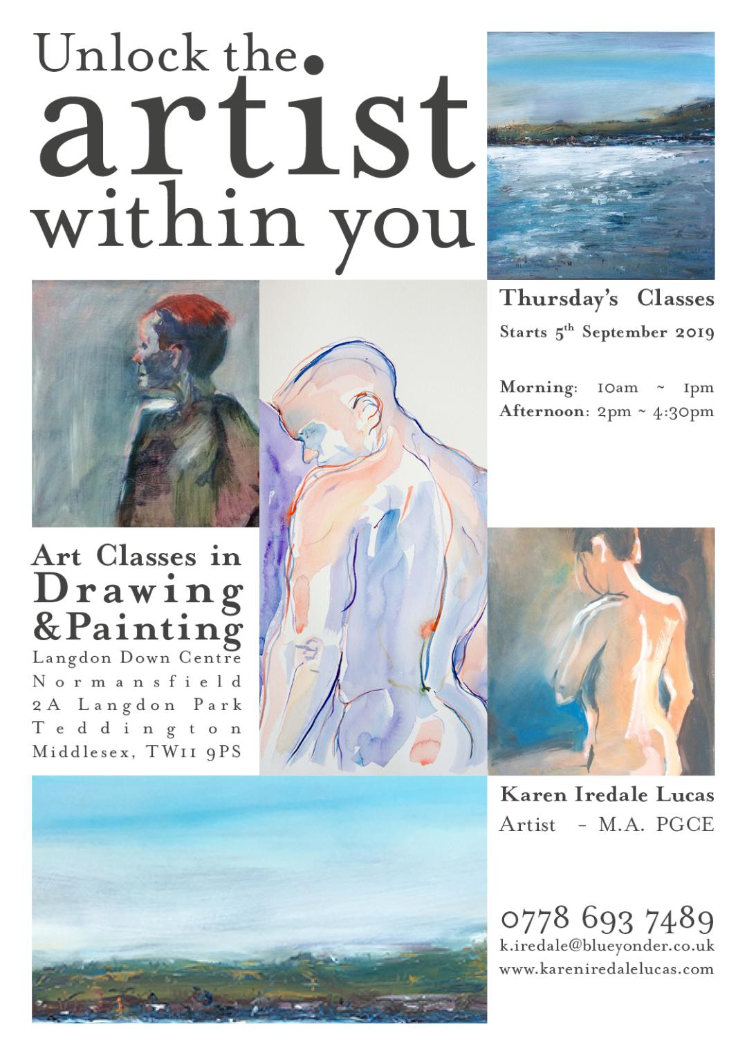 Unlock the artist within you  Art Classes in Drawing and Painting.jpg