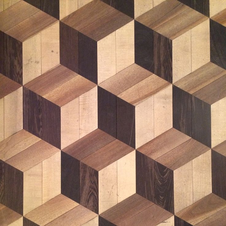 Introduction to Parquetry and Marquetry - Learn more...