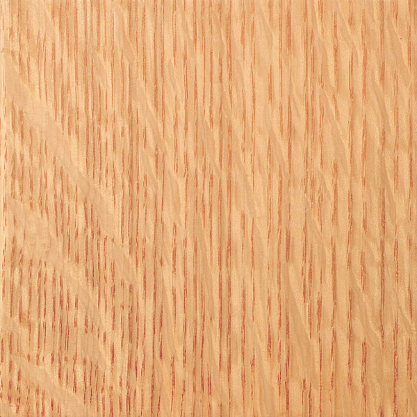 Red Oak - 4/4Quarter Sawn
