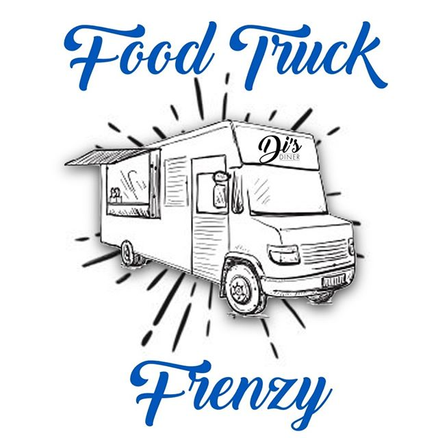 It's going to be a crazy good time today! Come by and check us out. #foodtruckfrenzy2018 #lethbridge #disdinerca #foodtruck