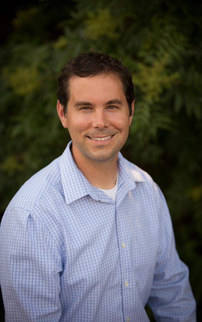 Dr Matt Beecroft