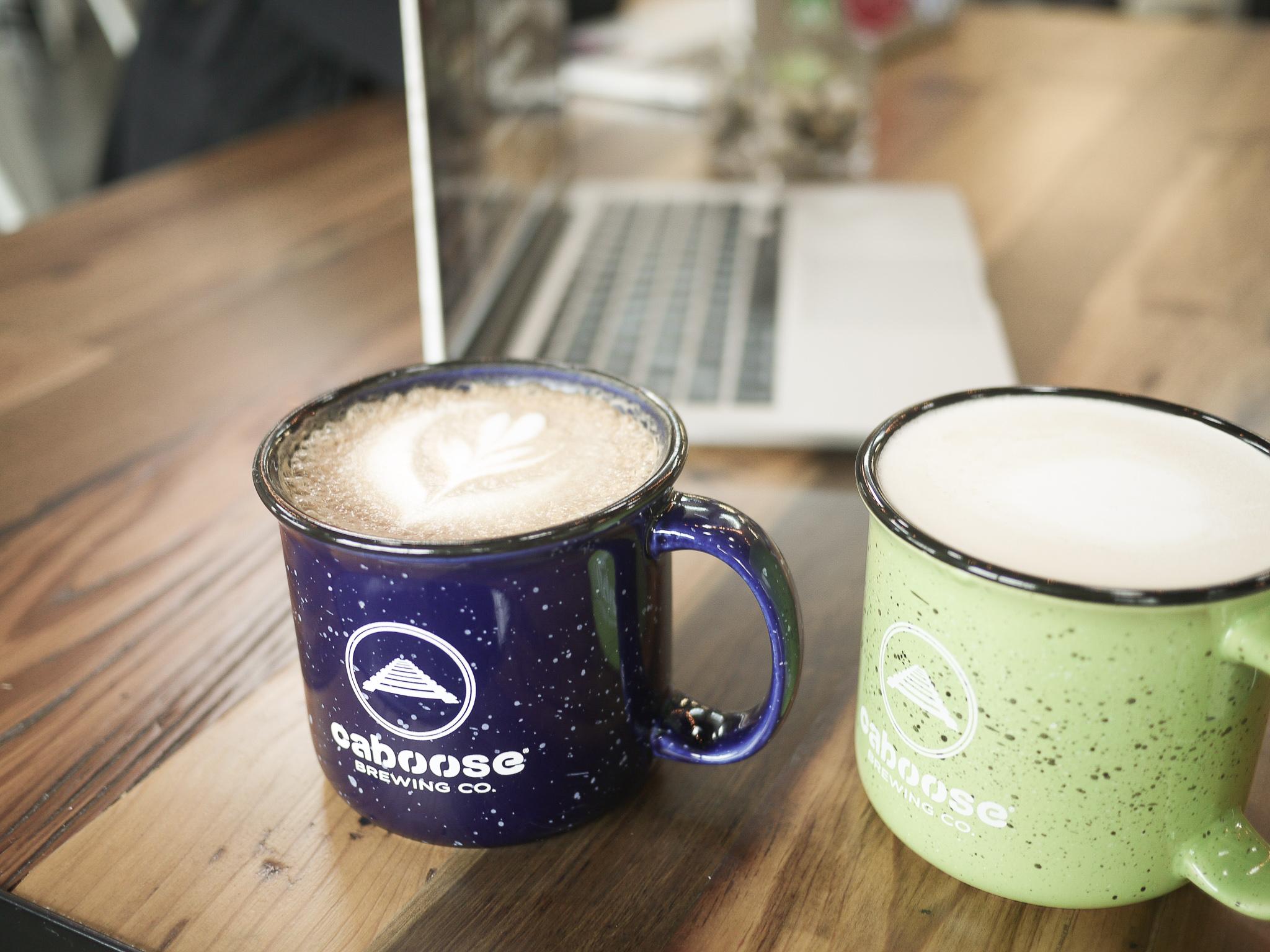 Coffee Mugs $11.95