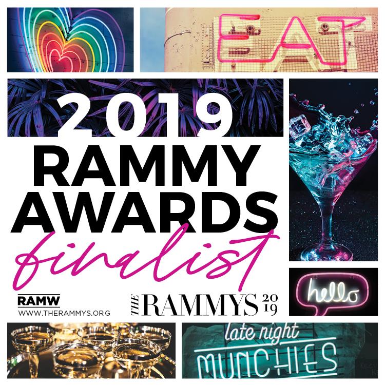 rammys finalist
