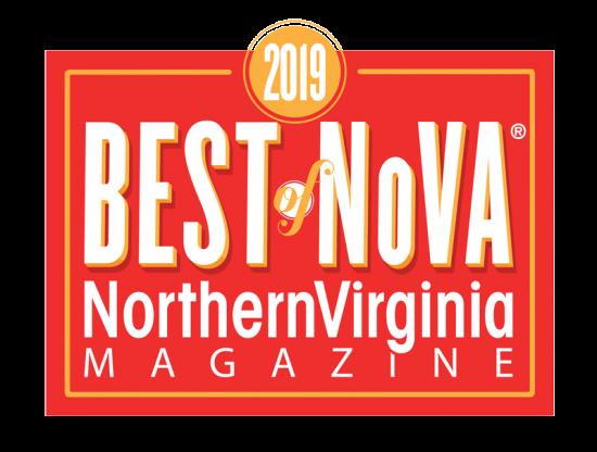 Northern VA Best of 2019