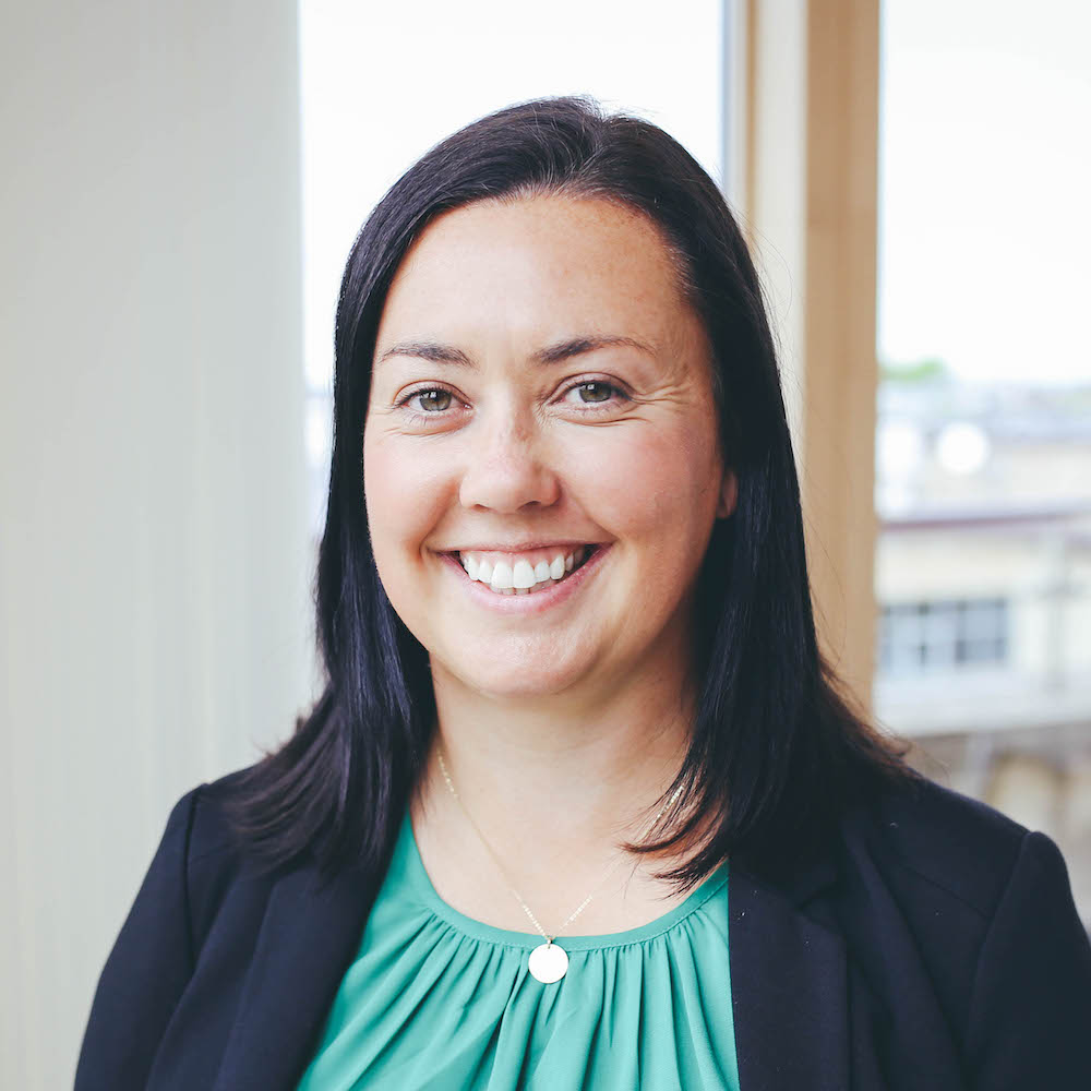 Lynn Hanly, Senior Credit Manager