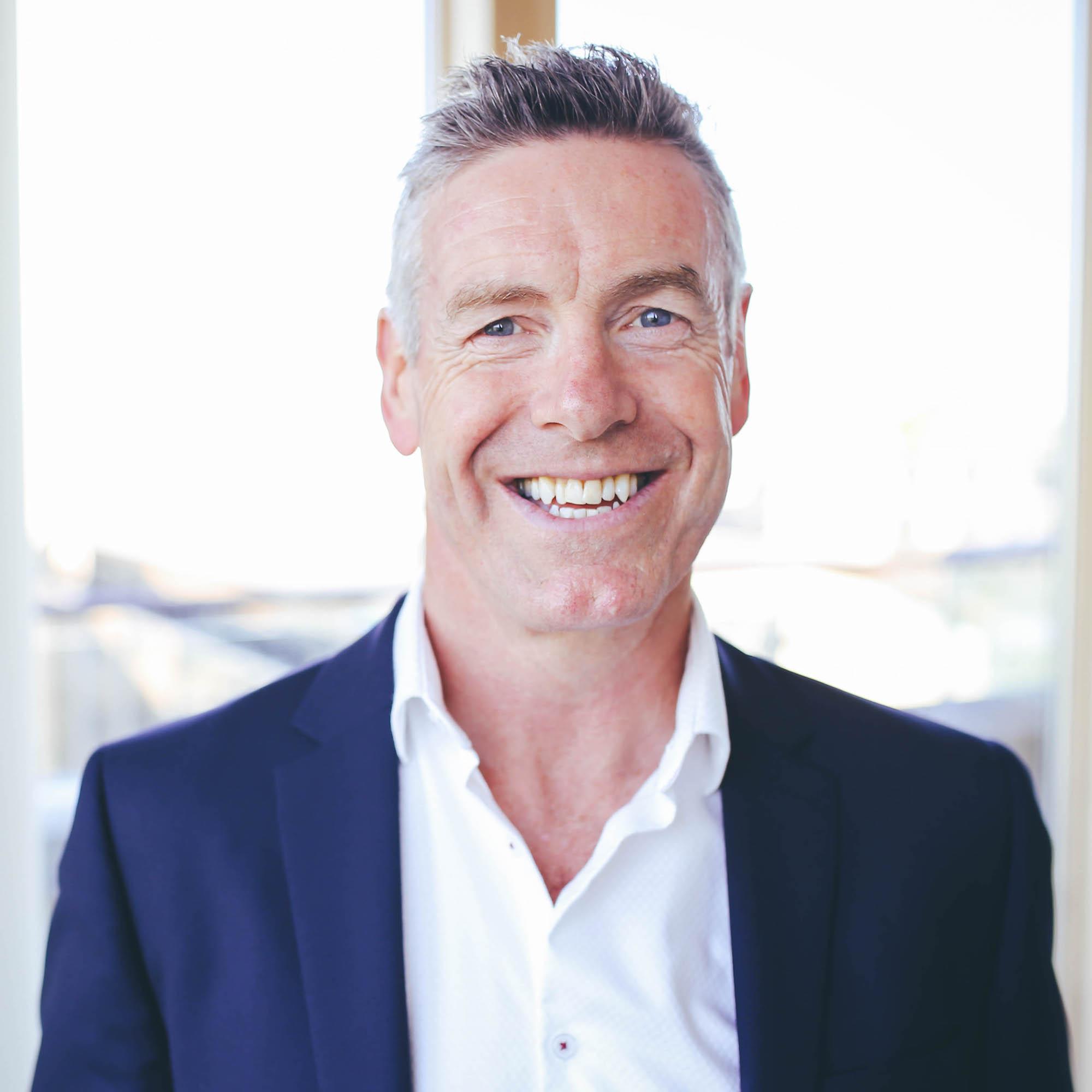 Clark McCann, Partner