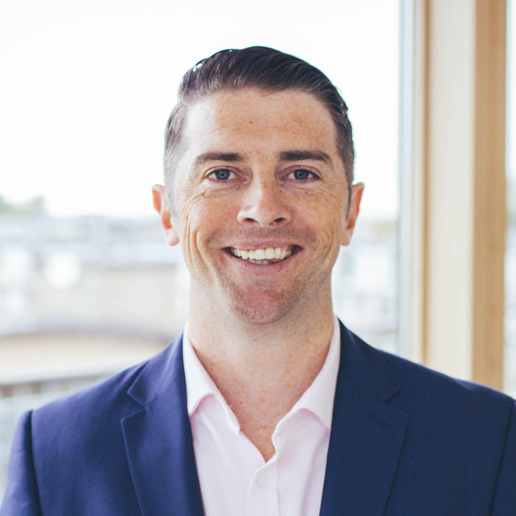 Conor Scanlon, Portfolio Manager