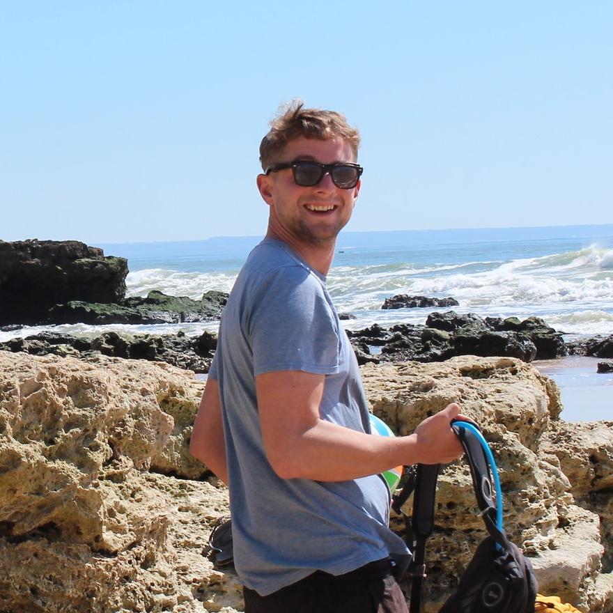 Rik   SlowCowork co-founder & social entrepreneur
