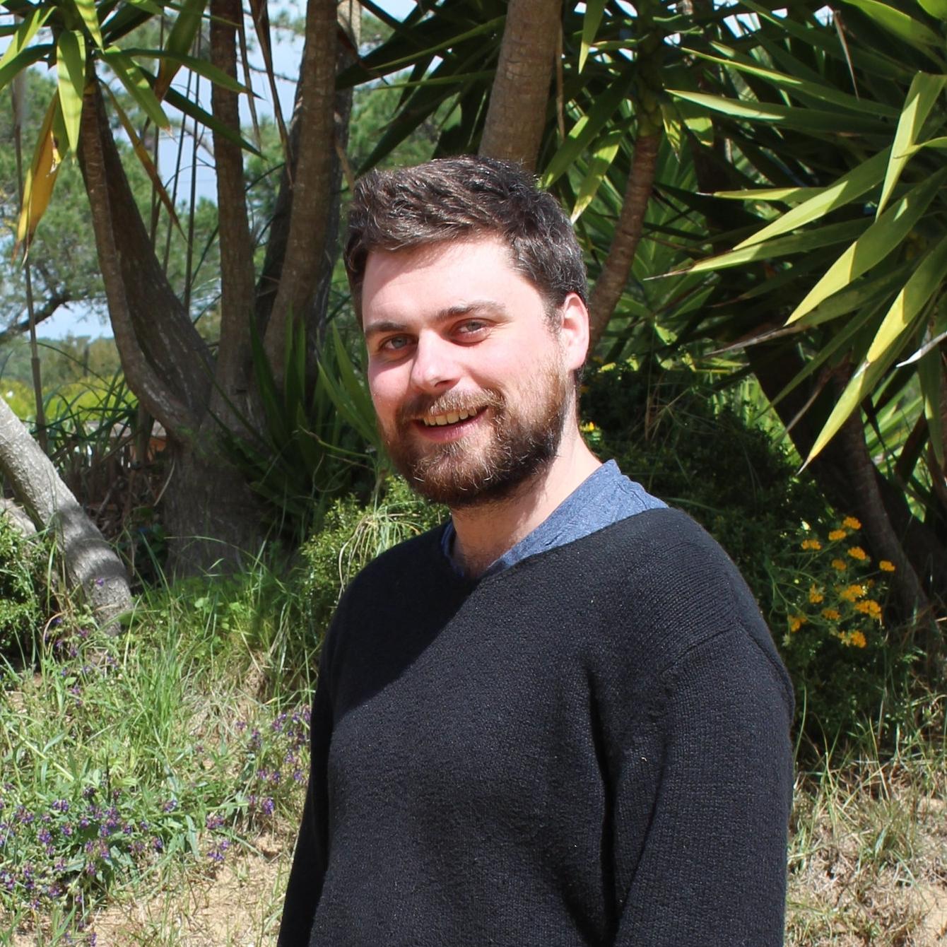 Marcus   Facilitator & mental health explorer