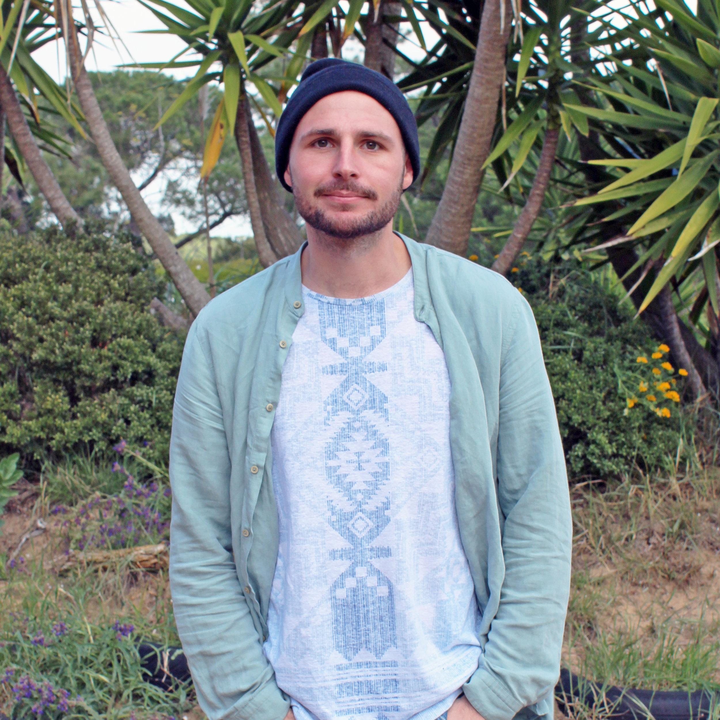 Alex   Developer & new media artist