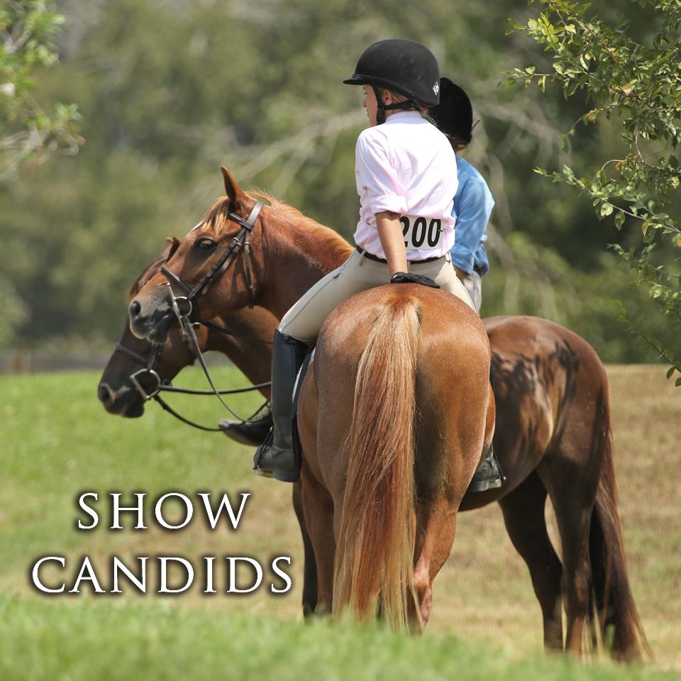 Show Candids