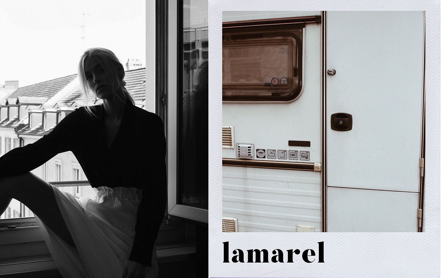 WE WANT YOU TO BE HAPPY - contact@shoplamarel.com