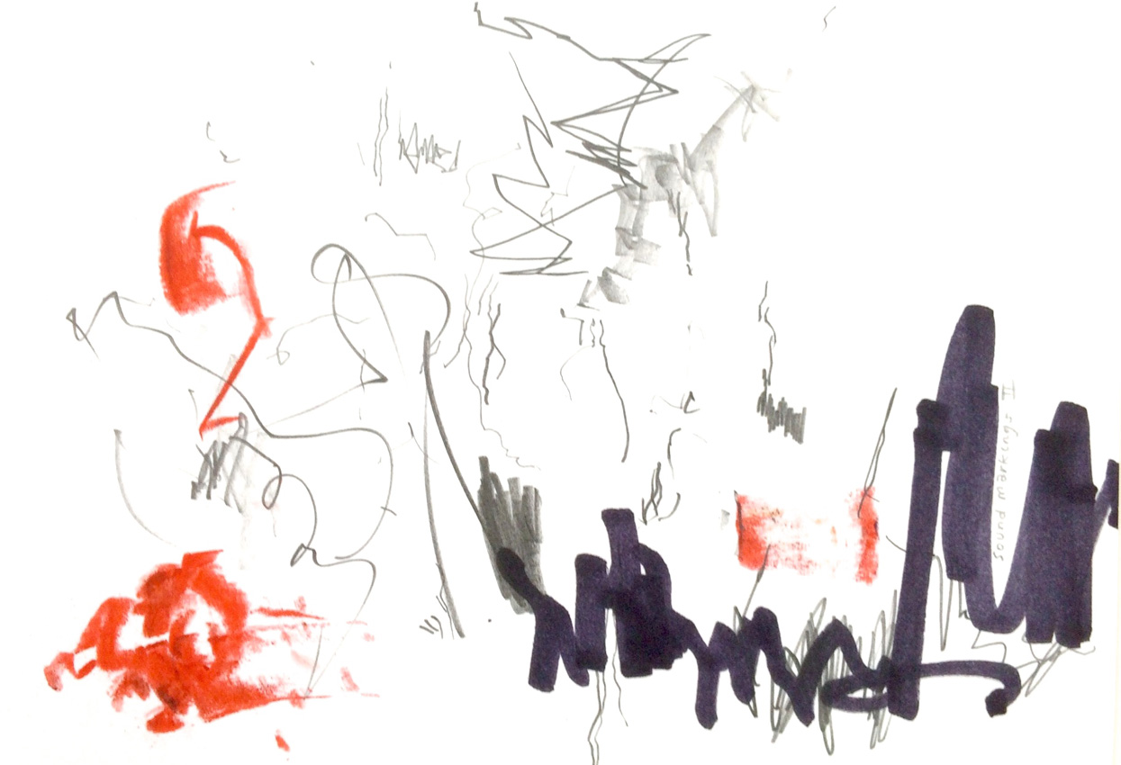 Sound Markings (jazz 1)