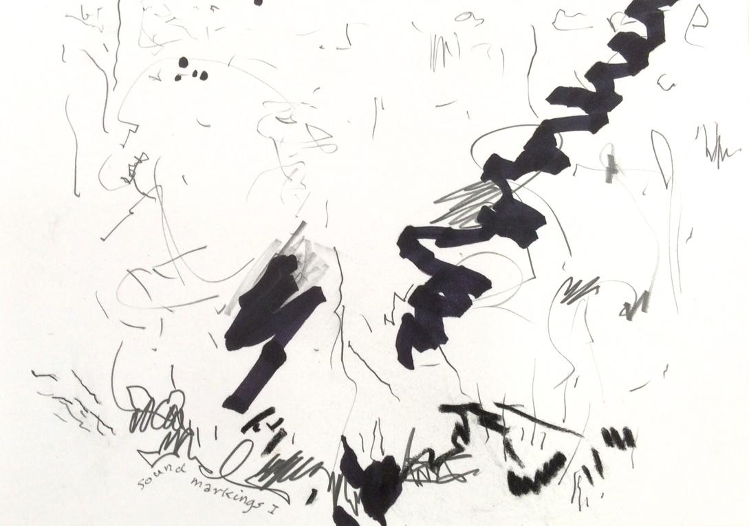 Sound markings (jazz 2)