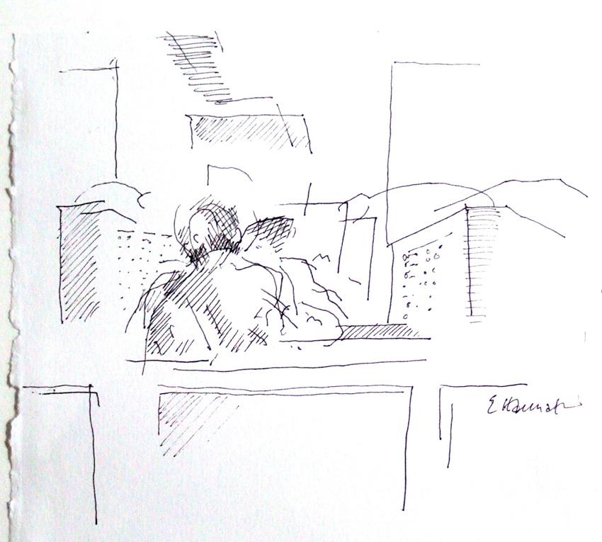 C Bowers-Broadbent (organ, Temple Church EC4)