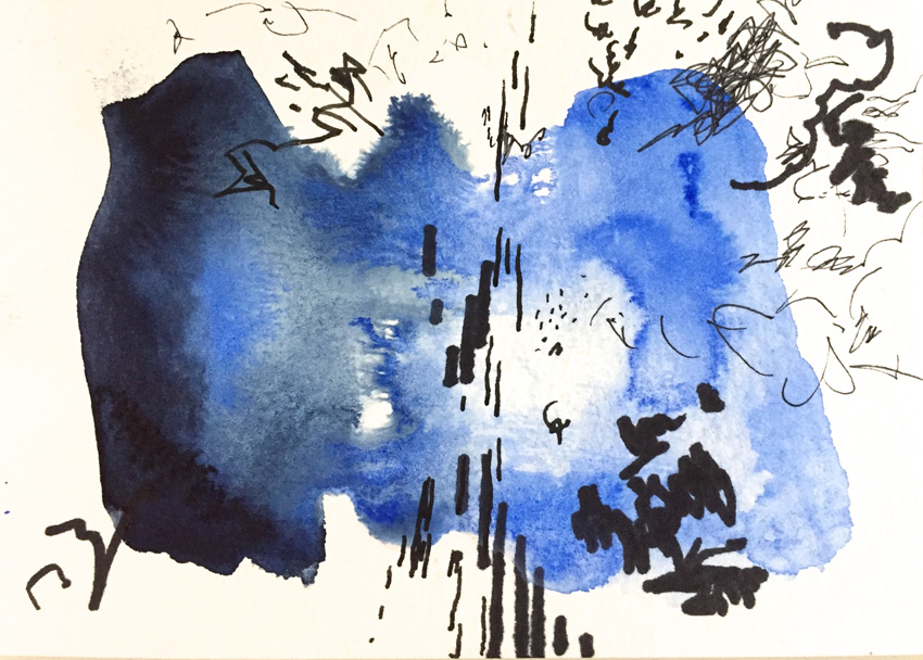 Jazz (blue)