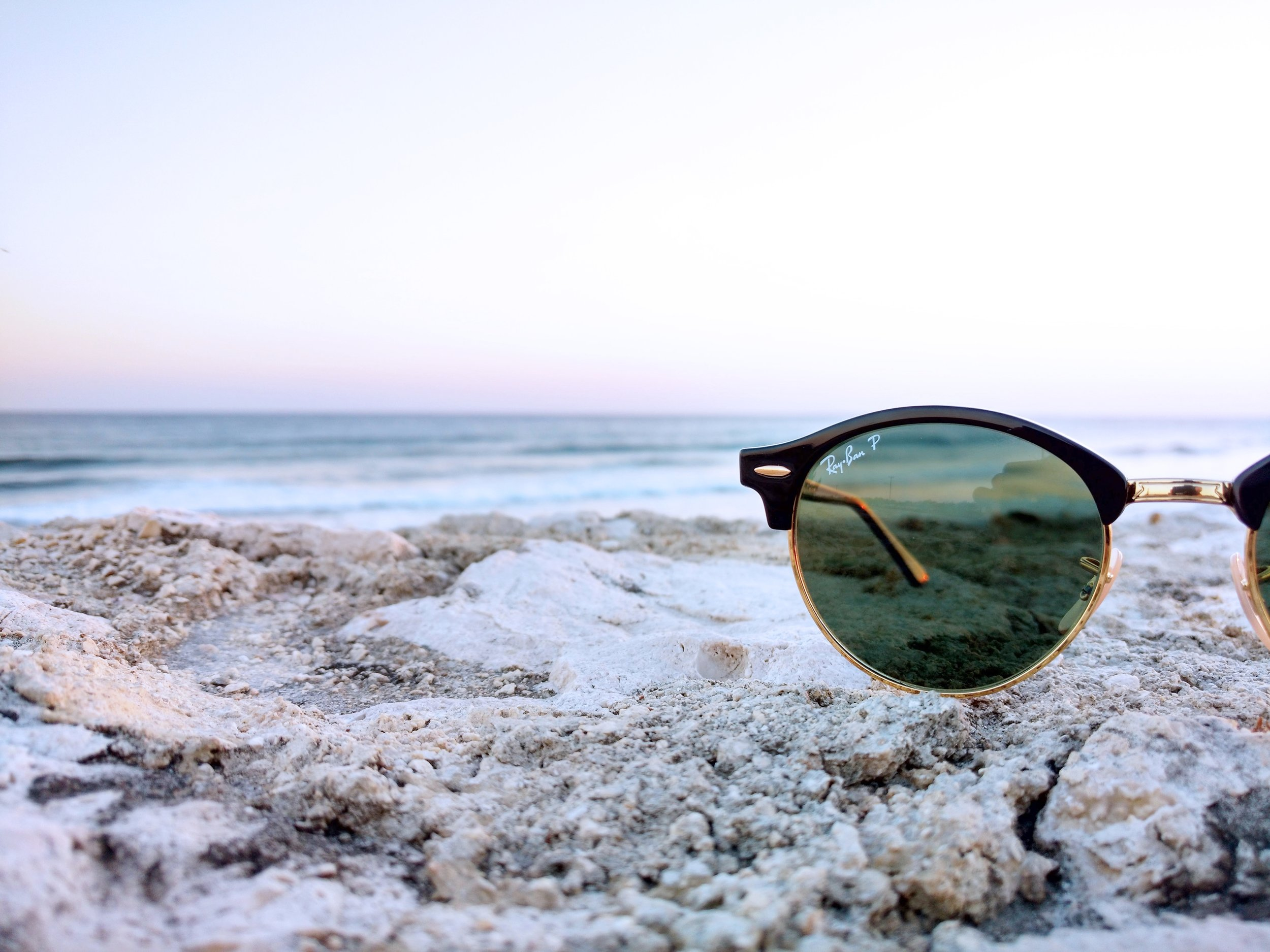 What sunglasses are right for you?