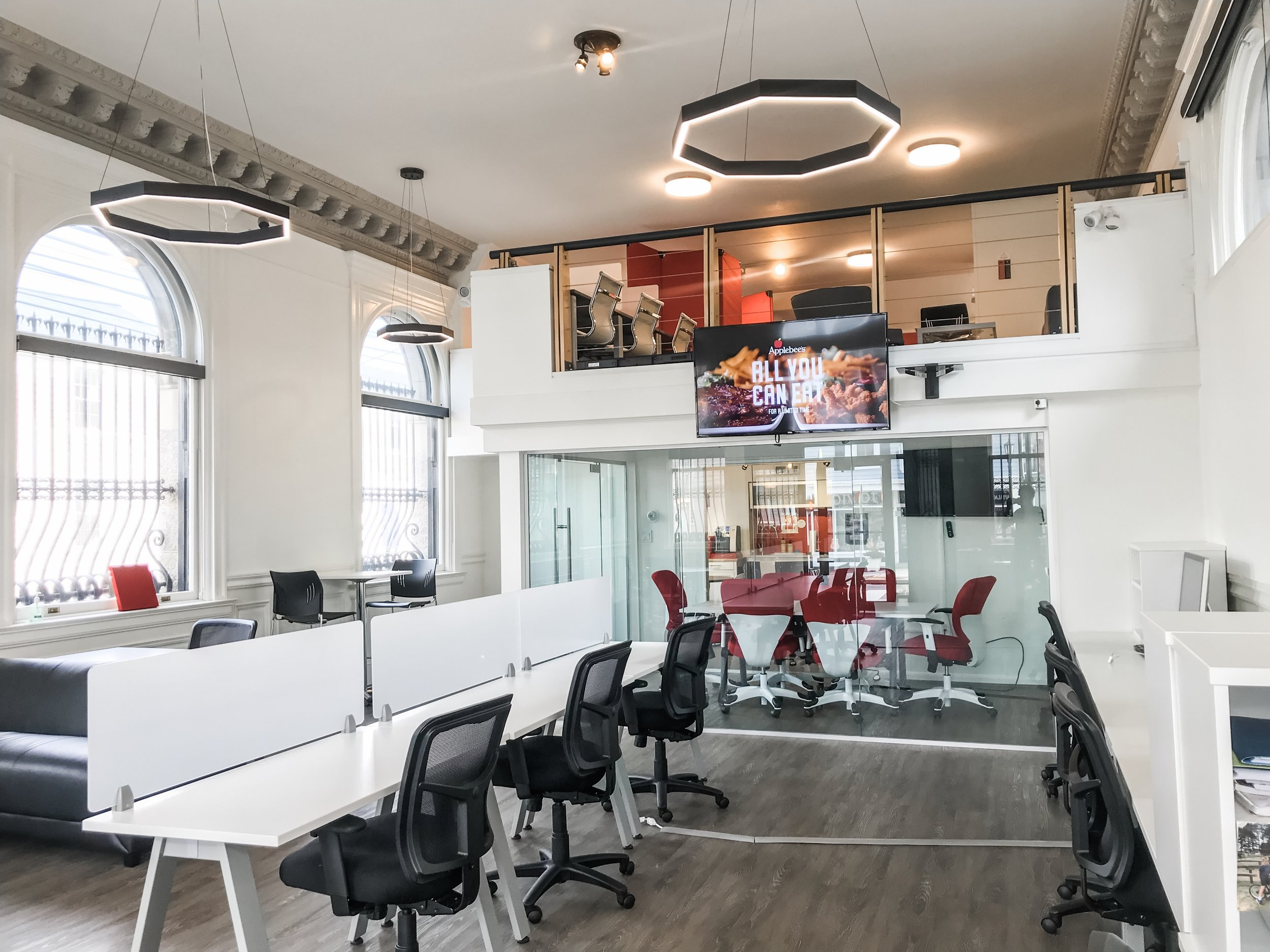 Pivot Co-Working Space
