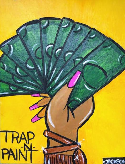 Money - Jackson