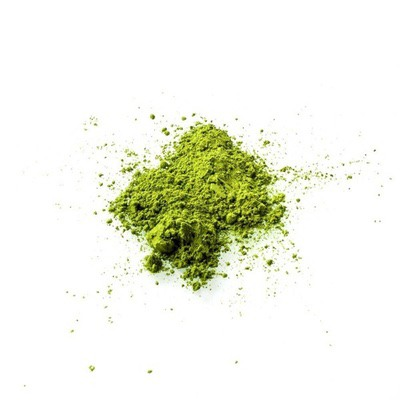 Green Tea (Matcha)