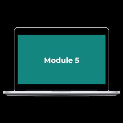 MMM Module 5