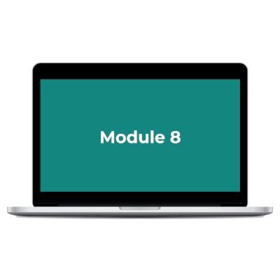 MMM Module 8