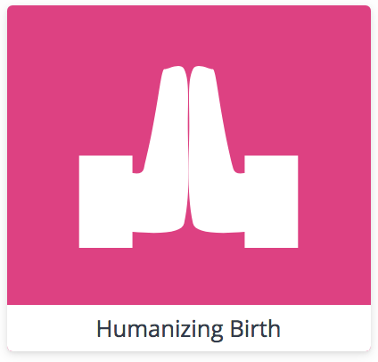 HUMANIZING CESAREAN BIRTH   For those birthing in a hospital, birth can seem more like a medical event and less like a, well,  birth.  Here we'll discuss a little tip you can use to turn your birth into a celebration of a new life entering this world, especially within the context of a cesarean birth.