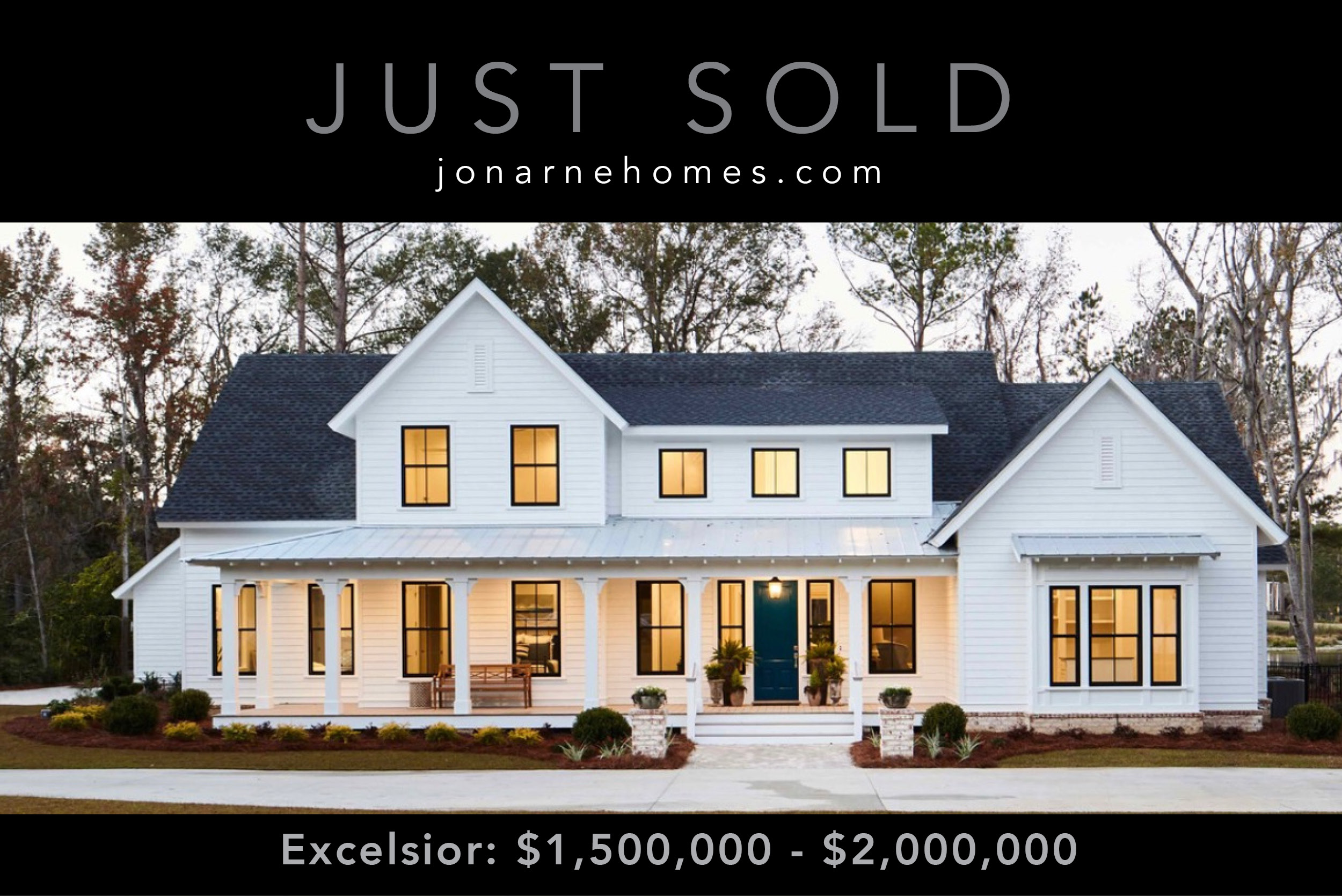 SOLD: Downtown Excelsior