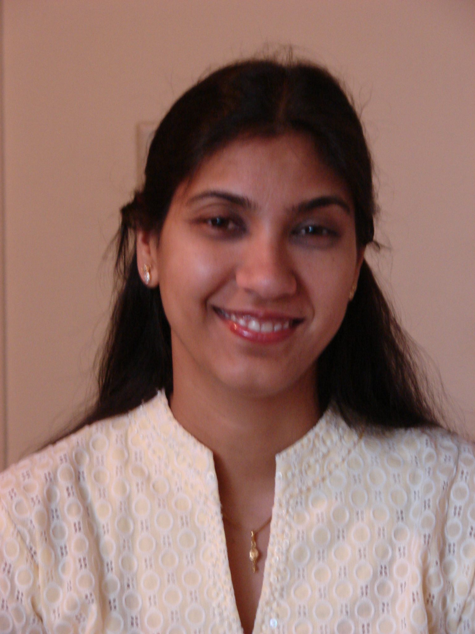 Beena Vesikar - Founder of Beayurvedic Wellness Center.M.D. Ayurvedic Medicine - Internal Medicine (Kayachikitsa) - University of Pune, IndiaB.A.M.S –University of Pune - IndiaLMT- Licensed Massage Therapist- USAAYT (Ayurveda Yoga Therapist) - NAMA ApprovedCertified Clinical Nutritionist – USARYT- registered Yoga Teacher- USAFaculty- BVI institute of Vedic Science- MichiganNAMA – Pace credits providerNCBTMB Provider