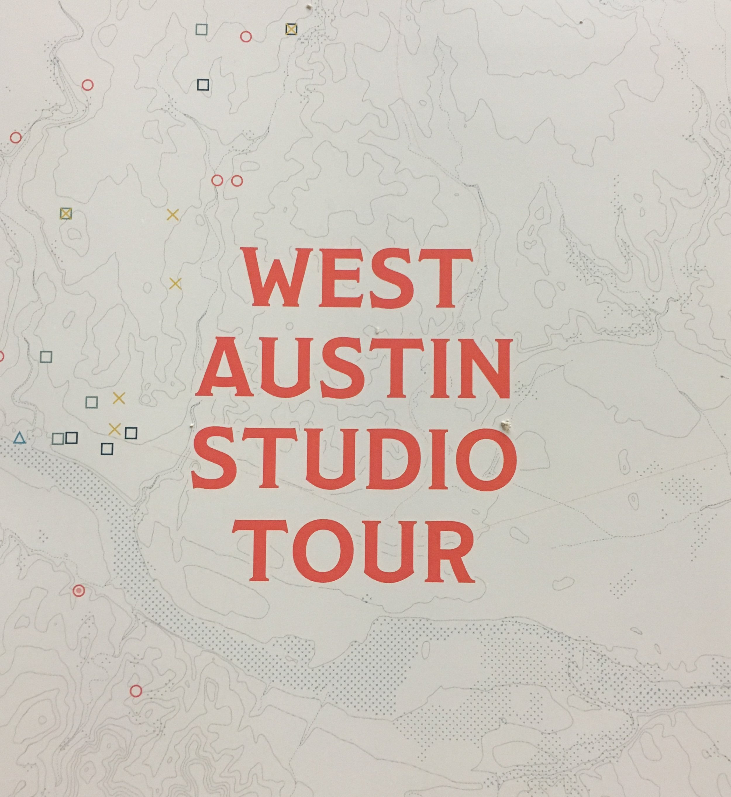 2019 West Austin Studio Tour Catalog