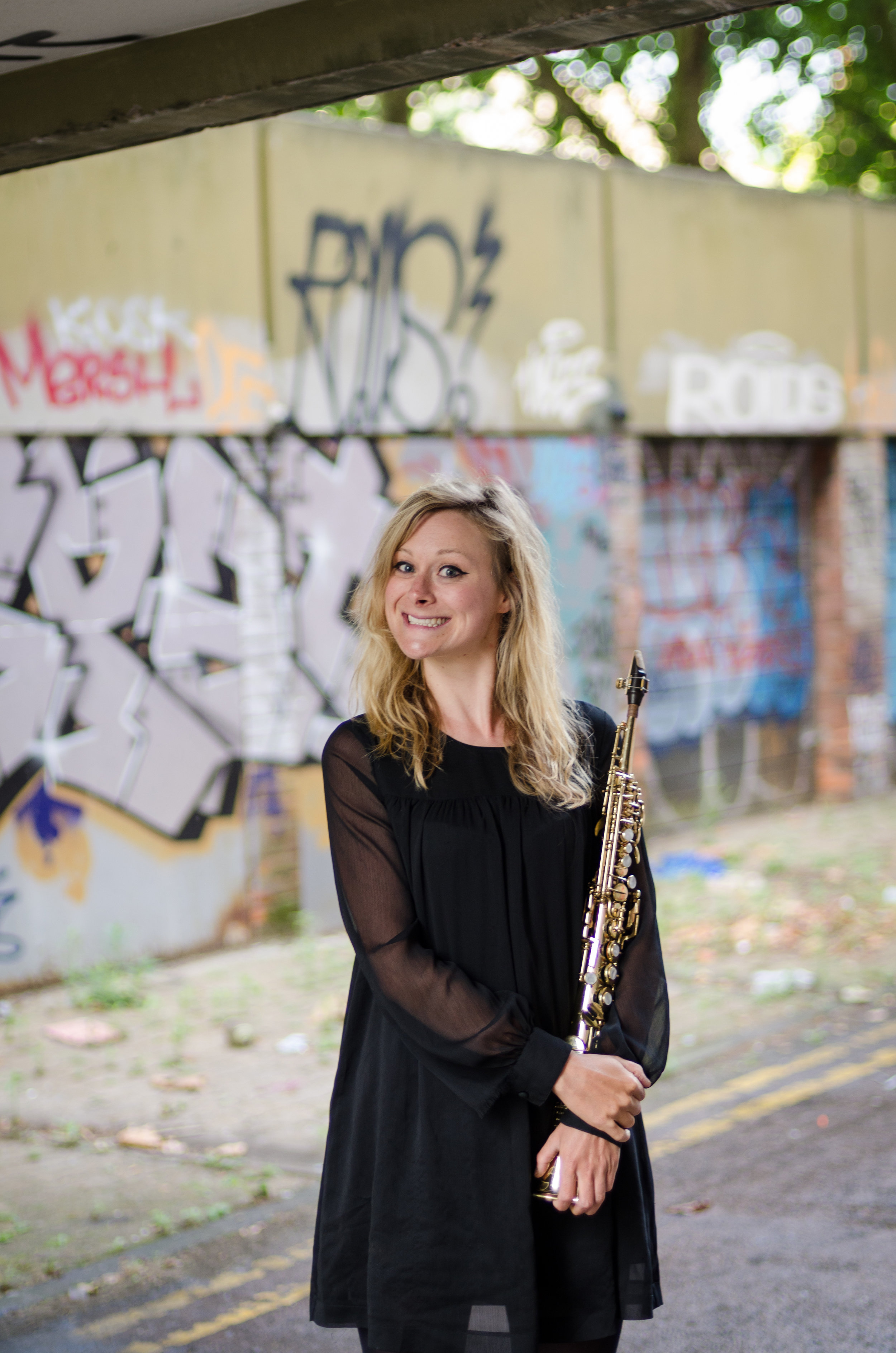 Naomi Sullivan - Naomi Sullivan studied at Cetham's School of Music, Royal College of Music and Northwestern University. She has been Head of Saxophone at the Royal Birmingham Conservatoire since 2008. She has been a member of the Paragon Quartet (BBC Radio 3 and Classic FM broadcasts), Zephirus Quartet (R.O.S.L prizewinners and Tunnell Trust Artists) and Flotilla (lead by Kyle Horch: www.flotilla.org.uk). She leads the quartet SYZYGY (Huddersfield Contemporary Music Festival, Park Lane Group Young Artist, Help Musician's UK award winners).As an orchestral musician, Naomi has worked for BCMG, CBSO, BBC Scottish Symphony Orchestra, Halle Orchestra, Aurora Orchestra, Piccadilly Dance Orchestra, The Opera Group, Birmingham Royal Ballet, Chineke, and more.She has given masterclasses at a number of institutes including the Royal College of Music, Trinity Laban, Chetham's School of Music, Purcell School, 2017 Andorra SaxFest, University of Texas, the Royal Conservatoires of Amsterdam, Antwerp, Brussels, Ferrara, Fermo and Pesaro.