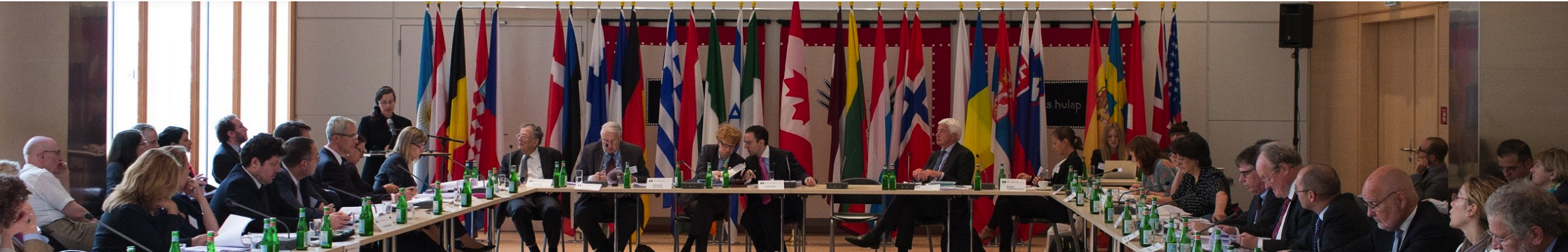 On May 26, 2016, the 31 (32 as of 2018, with the addition of Bulgaria) member states of the  International Holocaust Remembrance Alliance  ( IHRA ), of which the United States is a member, adopted a non-legally binding  IHRA Definition of Antisemitism  at its plenary in Bucharest.